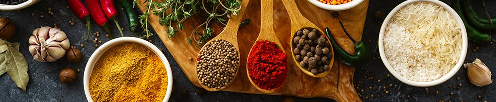 Baharatlar | Kocadağ Yöresel Ürünleri